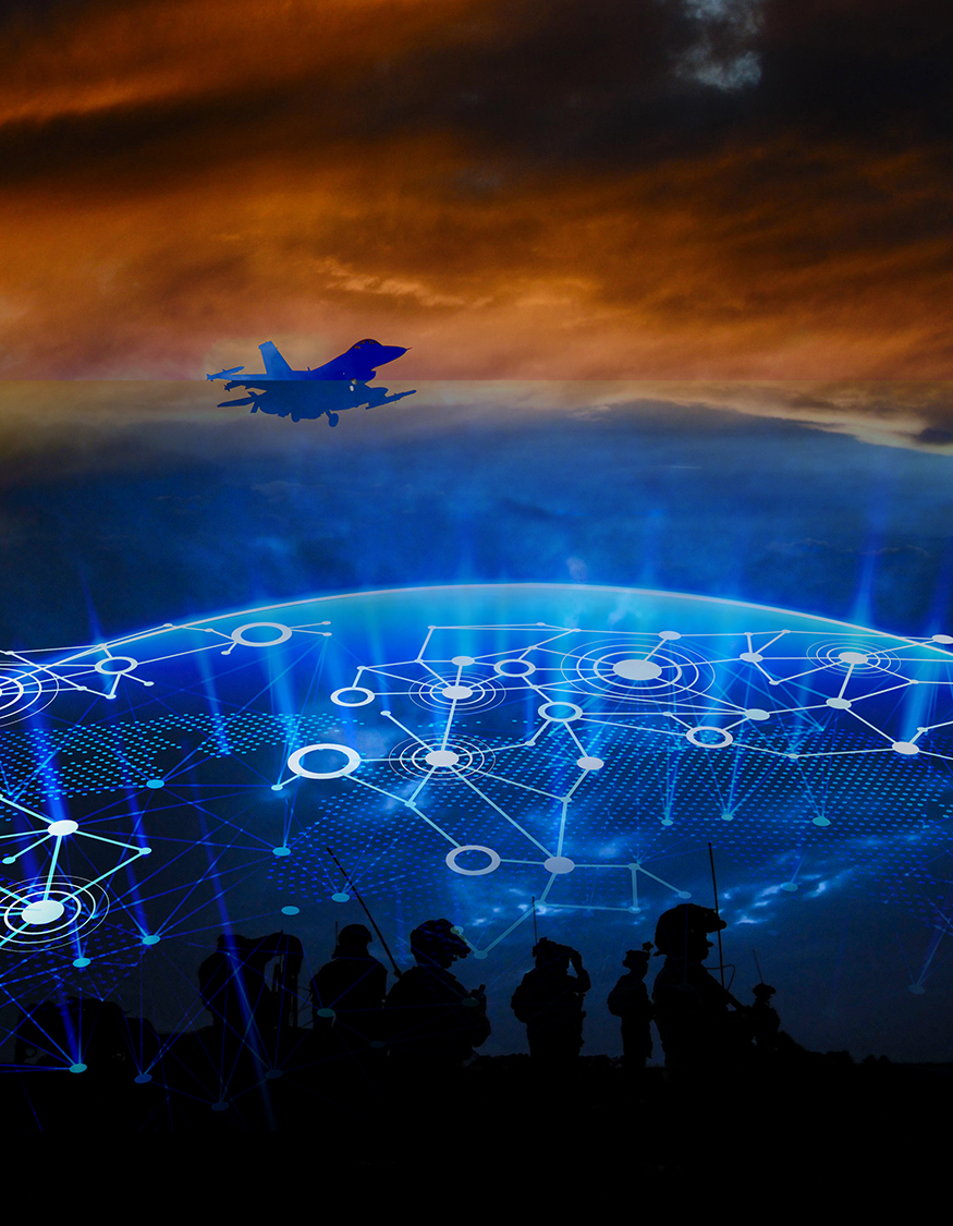 Plans for the Air Force Standardization Program